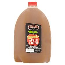 Zeigler's Apple Cider Gallon, 128 Fluid ounce