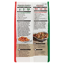 Cooked Perfect Meatballs - Angus Beef, 20 Ounce