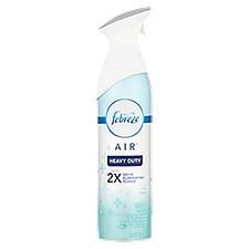 Febreze Air Freshener - Heavy Duty Crisp Clean, 8.8 Ounce