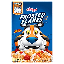 Frosted Flakes Cereal, 1 Each