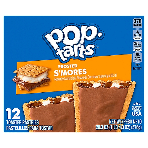 If You Can't Stand the Heat Get Out of the Toaster Waiting for Your Mouth to Cool > Waiting for Pop-Tarts to Cool Crazy Good No Matter How You Love 'Em Straight from the foil, toasted, Stacked, frozen
