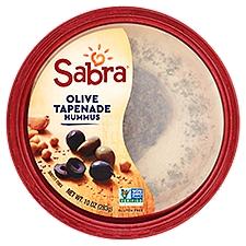 Sabra Olive Tapenade Hummus, 10 Ounce