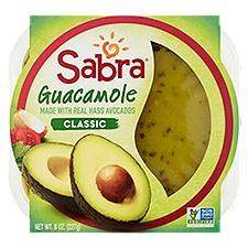Sabra Classic Guacamole, 8 Ounce