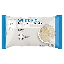 Wholesome Pantry Organic Long Grain White Rice, 32 Ounce