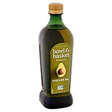 Bowl & Basket Specialty Avocado Oil, 25.4 Fluid ounce
