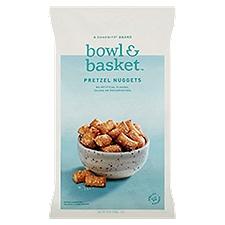 Bowl & Basket Pretzel Nuggets, 16 Ounce