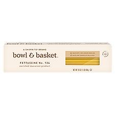 Bowl & Basket Pasta Fettuccini No. 134, 16 Ounce
