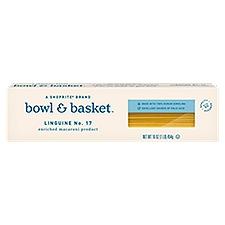 Bowl & Basket Pasta Linguine No. 17, 16 Ounce