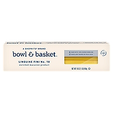 Bowl & Basket Pasta Linguine Fini No. 18, 16 Ounce