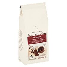Bowl & Basket Coffee Colombian Medium Roast, 24 Ounce