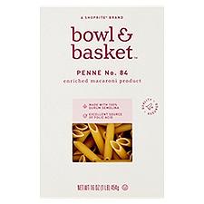 Bowl & Basket Pasta Penne No. 84, 16 Ounce