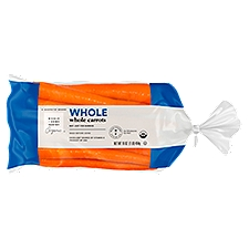 Wholesome Pantry Carrots Whole, 16 Ounce