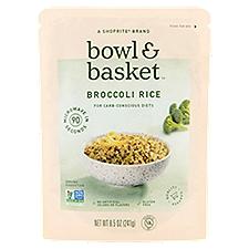 Bowl & Basket Broccoli Rice, 8.5 Ounce