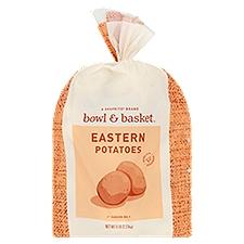 Bowl & Basket Eastern Potatoes, 5 Pound