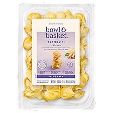 Bowl & Basket Pasta Chicken Tortellini, 20 Ounce