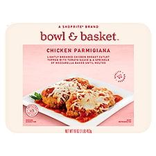Bowl & Basket Parmigiana, Chicken, 16 Ounce