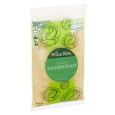 PriceRite Sauerkraut, 32 Ounce
