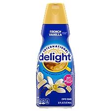 International Delight French Vanilla Gourmet Coffee Creamer, 32 Fluid ounce