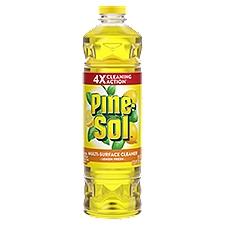 Pine-Sol All Purpose Cleaner, Lemon Fresh, 28 Fluid ounce