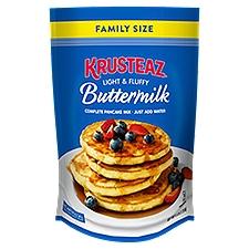 Krusteaz Pancake Mix Buttermilk Complete, 5 Each