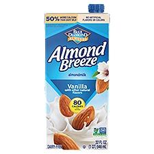 Blue Diamond Vanilla Almond Milk, 32 Fluid ounce