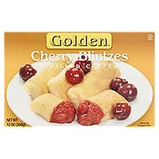 Golden Blintzes - Cherry, 13 Ounce