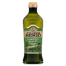 Filippo Berio Extra Virgin Olive Oil, 25.3 Fluid ounce
