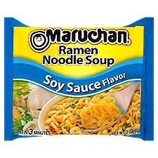 Maruchan Soup - Ramen Noodle Oriental Flavor, 3 Ounce