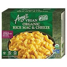 Amy's Gluten-Free Rice Mac & Cheese, 8 Ounce