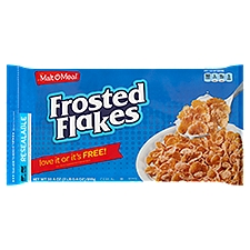 Malt-O-Meal Frosted Flakes Cereal, 32.4 Ounce