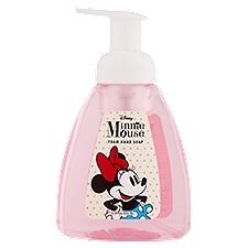 Disney Foam Hand Soap, Minnie Mouse, 11 Fluid ounce
