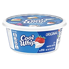 Cool Whip Whipped Topping - Original, 226 Gram