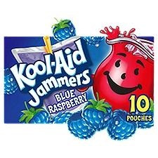 Kool-Aid Blue Raspberry, 60 Fluid ounce