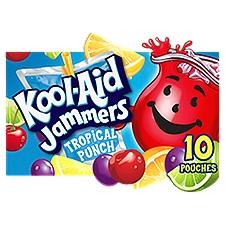 Kool-Aid Tropical Punch, 60 Fluid ounce
