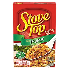 Kraft Stuffing Mix for Pork, 6 Ounce