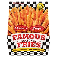 Checkers/Rally's Famous Fries, 28 Ounce