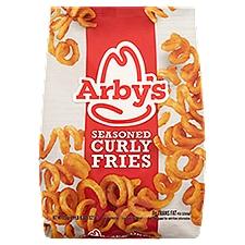 Arbys Curly Fries, 22 Ounce