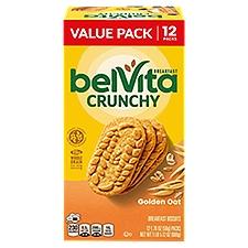 Belvita Golden Oat - Value Size, 1.32 Pound