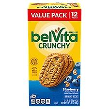 Belvita Blueberry - Value Size, 1.32 Pound