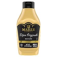 Maille Dijon Originale Mustard, 8.9 Ounce