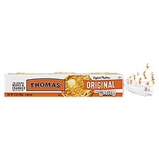 Thomas' Original Nooks & Crannies English Muffins, 6 count, 13 Ounce