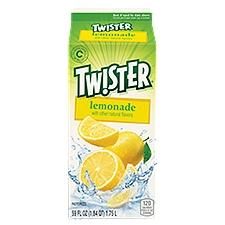 Tropicana Lemonade Juice Beverage, 59 Fluid ounce