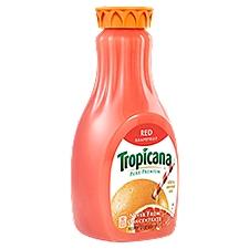 Tropicana Premium Ruby Red Grapefruit Juice, 52 Fluid ounce