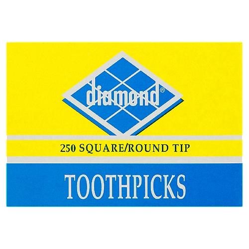 Square/Round Tip