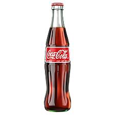 Coca-Cola Single Glass Bottle, 12 Fluid ounce