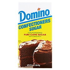 Domino Sugar Confectioners, 16 Ounce