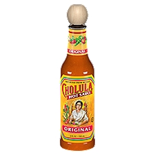 Cholula Hot Sauce, 5 Ounce