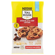 Nestle Cookies - Ultimates Chocolate Chip Lovers, 16 Ounce