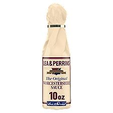 Lea & Perrins Worcestershire Sauce, 296 Millilitre