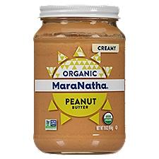 Maranatha Peanut Butter Creamy Organic, 16 Ounce